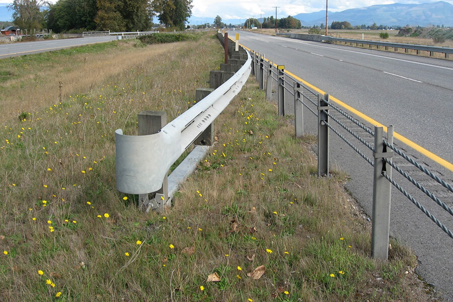 FHWA/AASHTO sunset date change for cable barriers/terminals