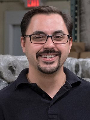 photo of engineer
