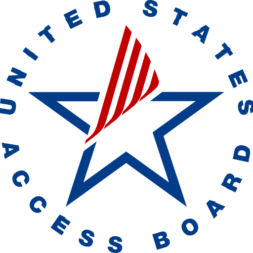 Access Board Logo