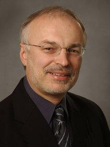 Dr. Nenad Gucunski