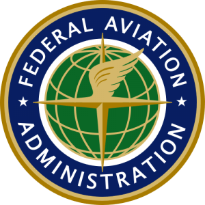 Seal of the Federal Aviation Administration