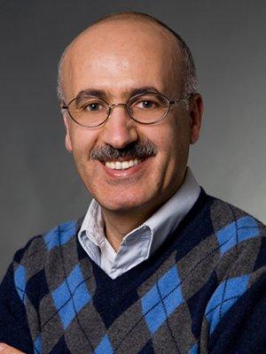 Dr. Husam Najm