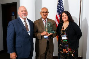 2019 NJDOT Research Implementation Award