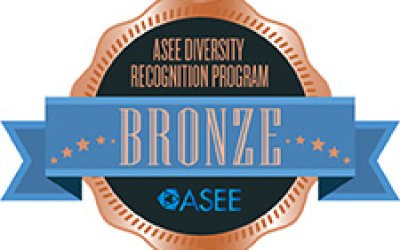 ASEE Bronze Award.