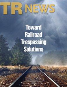 TR News Cover