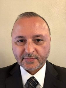 CAIT Director Dr. Ali Maher