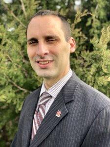 Dr. Patrick Szary
