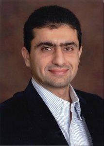 Mehdi Javanmard
