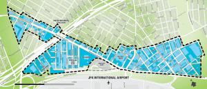 GatewayJFK community map