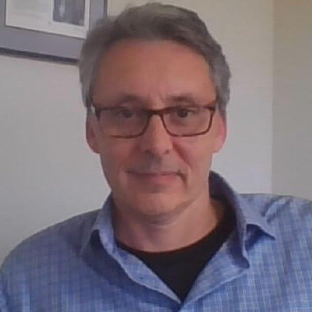 Mr. Dave Kuhn