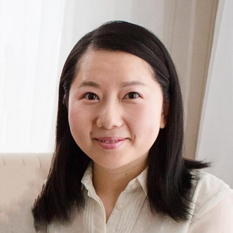 Yun Bai, Ph.D.