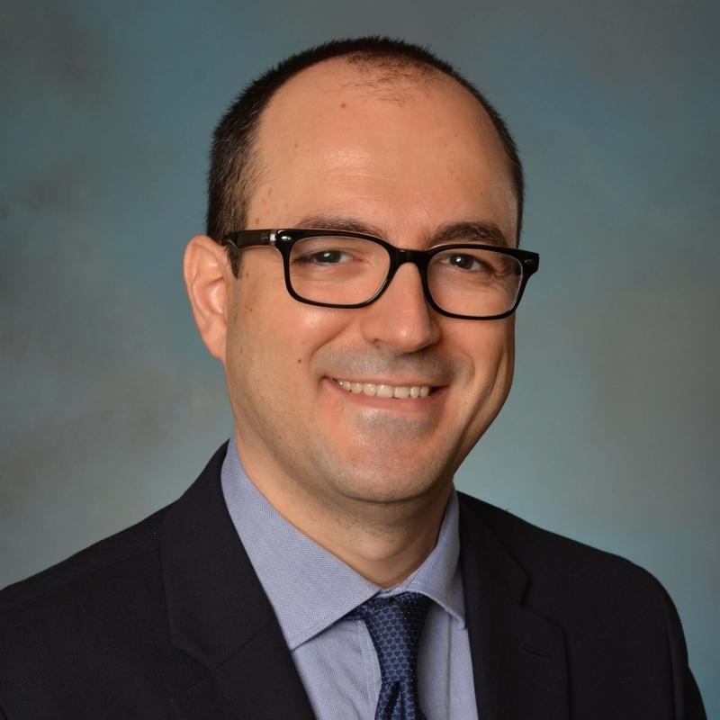 Baris Salman, Ph.D.
